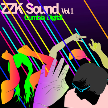 ZZK Sound Vol. 1 - Cumbia Digital