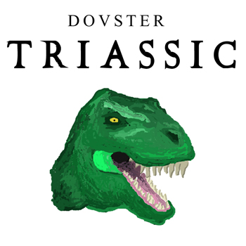 Triassic EP