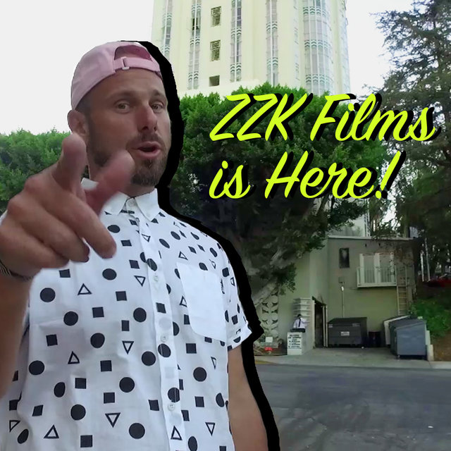ZZK Films is Here