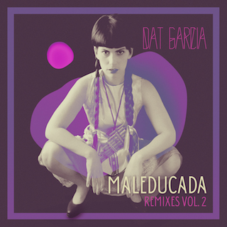 Maleducada Remixes Vol. 2