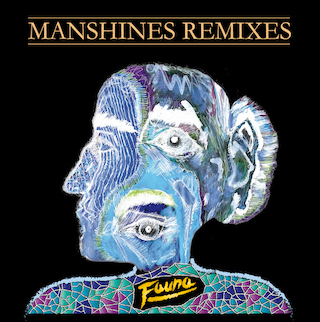 Manshines Remixes