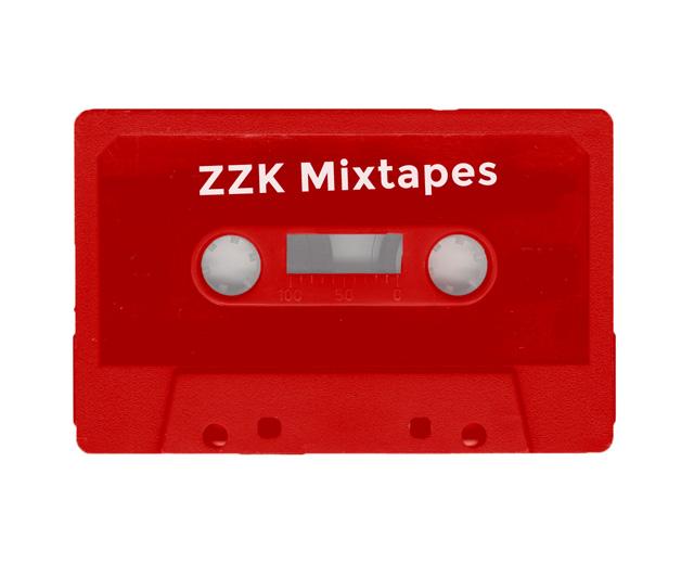 ZZK Records