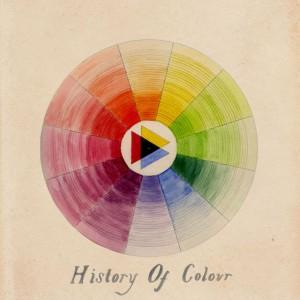 History of Colour El Buho & Barrio Lindo   ZZK Records